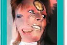 Bowie / Things I find relating to Dame Bowie.  RIP 1947 - 2016