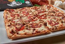 Pizza Night / What's better than pizza night? One with Family Finest! Grab the family or a few friends and gather around the table for our great pizza options.  / by Family Finest