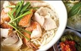 Vietnamese Cuisine and Beverages - Other Than Phở / There's more to Viet food than pho, so here's a chance for the rest to shine.