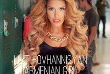 Armenian Gerl!!!tarazner