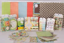 Scrapbooking deals / by scrapbookSTEALS.com