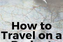 North America and Canada Travel Guides
