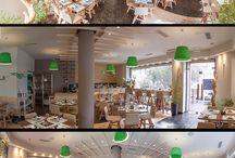 IKI SUSHI LOUNGE / Ξύλινες Επενδύσεις Κολίγας στο ΙΚΙ SUSHI BAR. www.koligas.gr