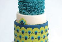 Pretty Cakes / by Danielle Soffer