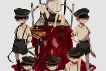 Gokuto Jihen/Underworld Capital Incident