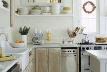 INTERIOR ARCH | Kitchen | Country