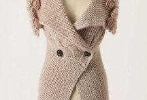 Hırkalar(crochet jacket)