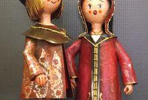 Historia / Reyes de España