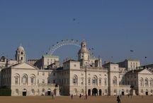 Great Britain / Travel around Great Britain