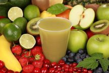 Juicing and Smoothies / by Kathy Button Mafnas