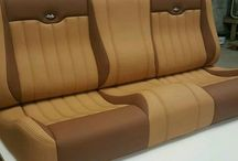 Seats n colour