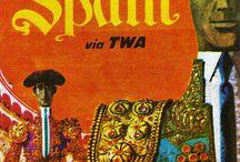 spain posters