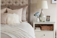 decor, decor | bedroom / by Shawn Pretti