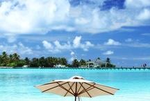 My dream beaches