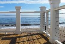 Edisto / Beautiful View of Edisto Beach