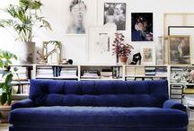 tv soffa