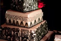 Let Them Eat Cake! / Cakes, cupcakes, and other sweet confections!  www.elegancewedding.net