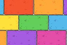Editable Bricks