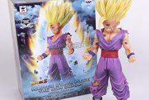 Dragon Ball Z / Dragon Ball Z Anime Action Figure Collectible Toys