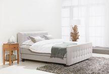 Slaapkamer zwartbond / Ideeën voor onze nieuwe slaapkamer op het zwartbond.