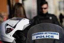 Επίθεση με πέτρες, μολότοφ και μπουκάλια κατά των ΜΑΤ στα γραφεία του ΠΑΣΟΚ
