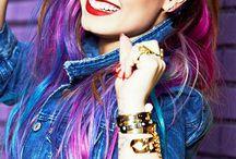 Demi Lovato / by Sammii Garzone