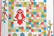 Quilts and Bags / Quilts and Bags I would like to make!