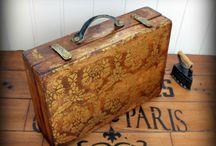 bavul&sandik