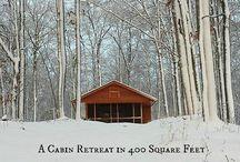 Retirement Home Ideas / Building our smaller retirement home.