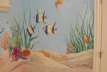 dekoratif duvarlar