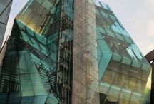 elewacje / architektura