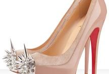 Christian Louboutin shoes  / I love it