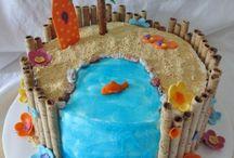 Wedding Cake / by Karla Latu