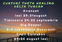 Cursuri Theta Healing