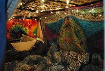 Blanket Fort