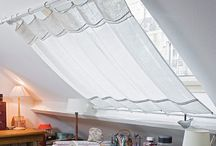 skylight curtains
