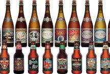 Breweries & Distilleries / Beer & Whiskey