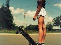 #Skate_boarding...