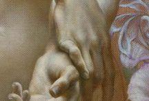 HANDS DIVINITY