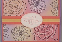 Mother's Day Cards & Gift Ideas / Handmade Mother's Day Card and Gift Ideas / by Jessica Taylor