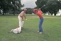 Golf / by Jennifer Meyers