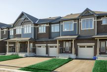 Claridge Home Exteriors / Home exteriors designed and built by Claridge Homes