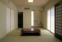和室: Japanese-style room / パナソニック耐震住宅工法テクノストラクチャーで建設された建物の和室