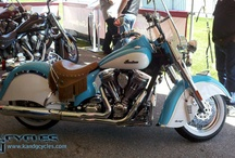 Indian / by K and G Cycles LLC