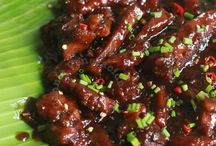 Indonesian and Balinese Recipes