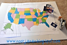 Homeschool Geography: United States Geography