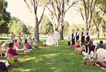 pic nic wedding