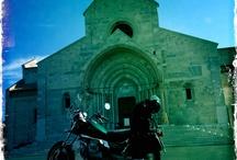 My Moto Tour 2012