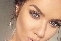 Make-up etc.