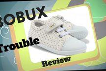 Bobux Kids Shoes Reviews